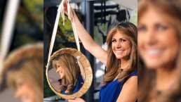 """""""Lúzete"""": Convierte una canasta en espejo para reflejar la armonía del hogar"""