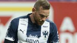 Monterrey confirma que Janssen sufre fracturas