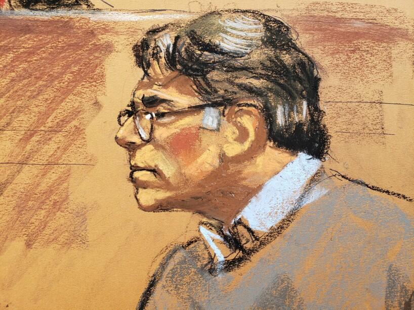 Caso del juicio contra Keith Raniere, líder de culto sexual en NXIWM