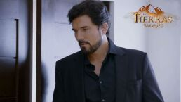 ¡Aníbal descubre que Daniel está enamorado de Isabel!