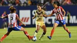 ¿Crisis en la Liga Femenil MX? 70 jugadoras fueron dadas de baja