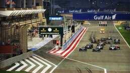 El coronavirus obliga a correr el GP de Bahrein sin público