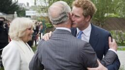 ¿Qué tan malvada es la madrastra del príncipe Harry?