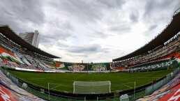 León volverá a jugar en el Nou Camp