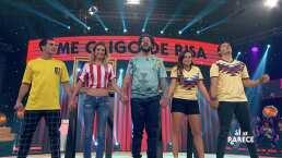 Me Caigo de Risa - Capítulo 43: Especial futbolero con Moisés Muñoz y Rommel Pacheco