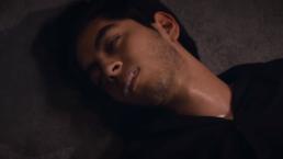 Jorge sufre una sobredosis