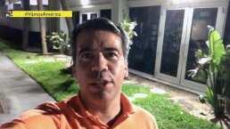 Pável tiene un buen recuerdo del cumpleañero Boca Juniors