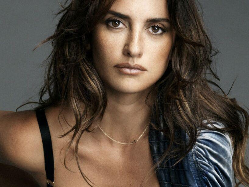 Ganó el Óscar como Mejor Actriz de Reparto, gracias a la película Vicky Cristina Barcelona.