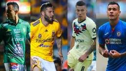 Cuatro notables ausencias en la Copa MX