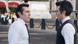 ¡Toño y Ricardo se encuentran por primera vez!