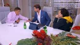 Así fue la participación especial de Juan y Emilio Osorio en 'Soltero con Hijas'