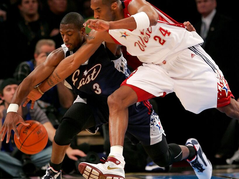 2007 NBA All-Star Game