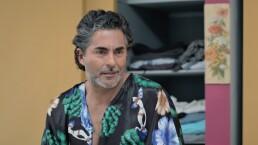 """""""¿Qué tiene la Galilea Montijo que no tenga yo?"""": Raúl Araiza cuestiona a Julio Bracho en 'Alma de ángel'"""