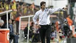 Uruguayo Leonel Rocco, nombrado DT del Atlético de San Luis