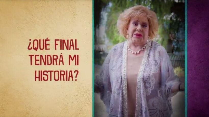 ¿Qué final tendrá Imelda?