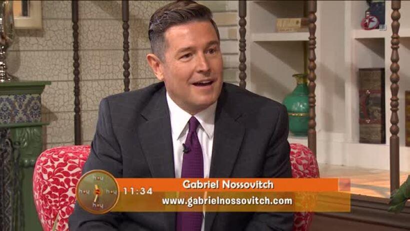 Gabriel Nossovitch: ¿Te sientes víctima?