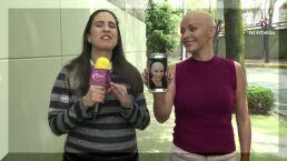 ENTREVISTA: ¡Verónica Macías se sobrepone al cáncer de mama!