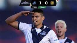 Resumen   Celaya domó a los Leones Negros con un 1-0