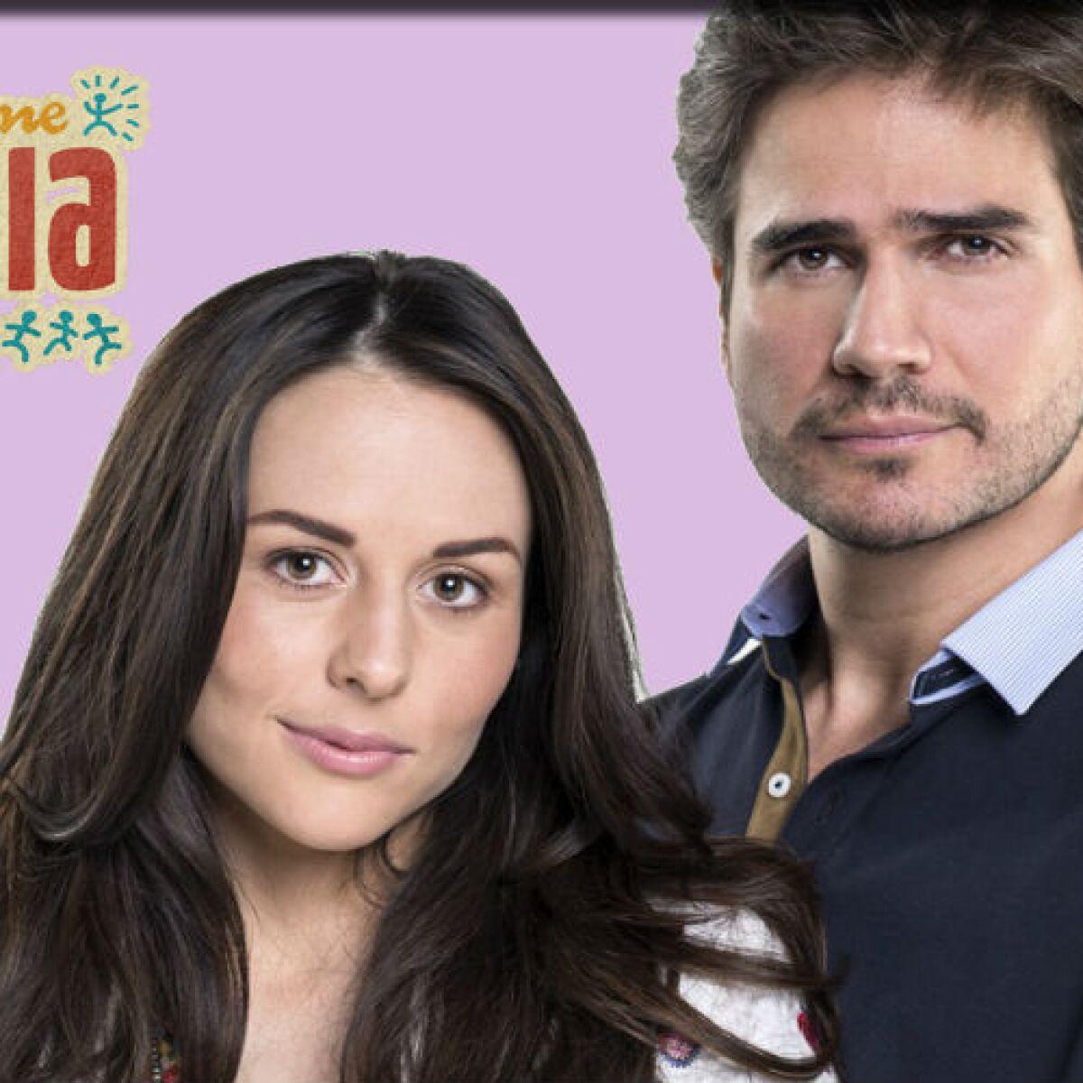 Julieta Y Robert: ¡La Pareja Perfecta!