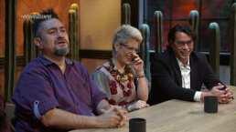 Familias Frente al Fuego: Revive los momentos más graciosos del primer episodio