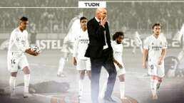 Las derrotas más dolorosas de Real Madrid ante equipos 'pequeños'