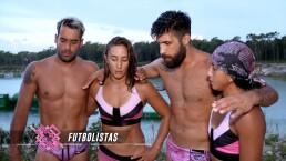 Temporada 2 C38: Táctica y Estrategia