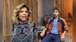 Itatí Cantoral y Juanpa Zurita hacen el 'Maldita Lisiada Challenge' y causan furor en redes
