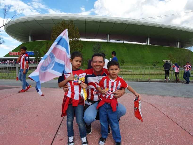 Chivas vs Atlas, El color, 4.jpeg