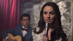 Lupita D'Alessio te invita a ver 'Hoy voy a cambiar' por Las Estrellas