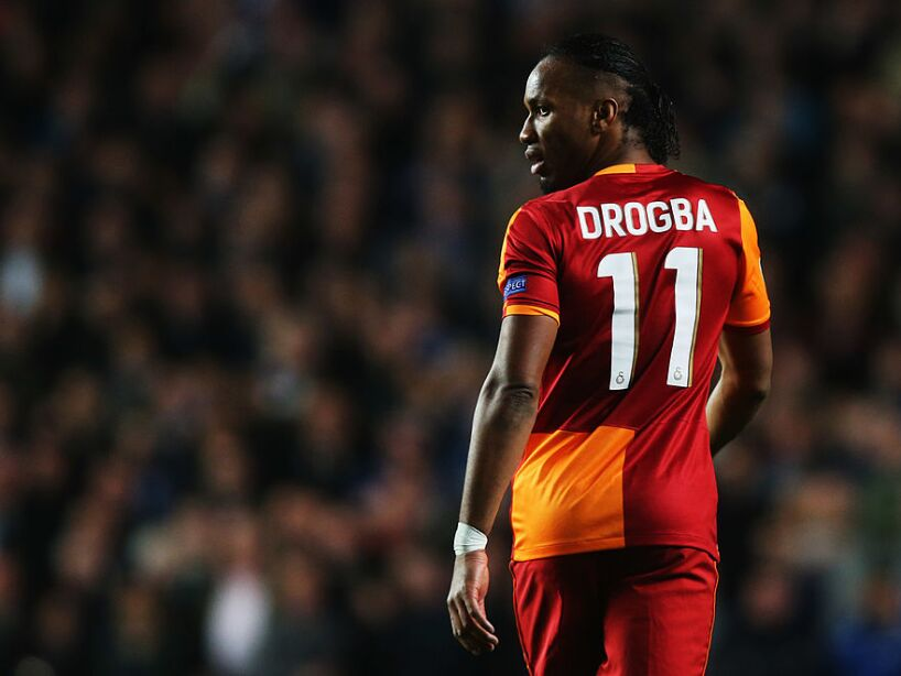 Chelsea v Galatasaray AS - UEFA Champions League Round of 16