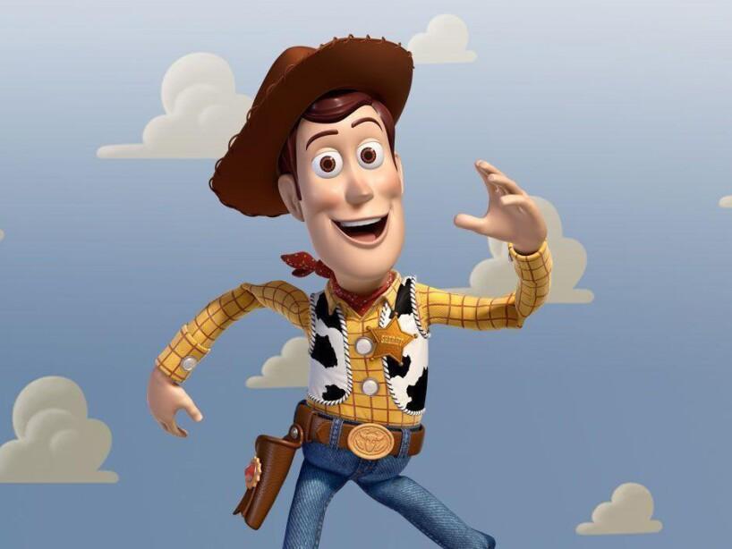 Conoce El Apellido De Woody De Toy Story Cine Y Series Las