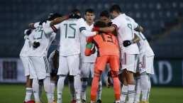 Selección mexicana alcanza el lugar 9 del mundo