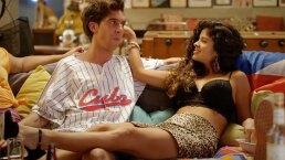 40 y 20: A Fran le llega el amor en Cuba