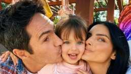 Entre inflables, globos y amor: Así vivió Kailani su cumpleaños, en compañía de sus padres Aislinn y Mauricio