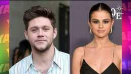 Lasrápidasde Cuéntamelo ya!(Miércoles 5 de agosto): Vinculan a Selena Gómez y Niall Horan en romance