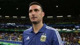 Lionel Scaloni elogia a la Selección Mexicana