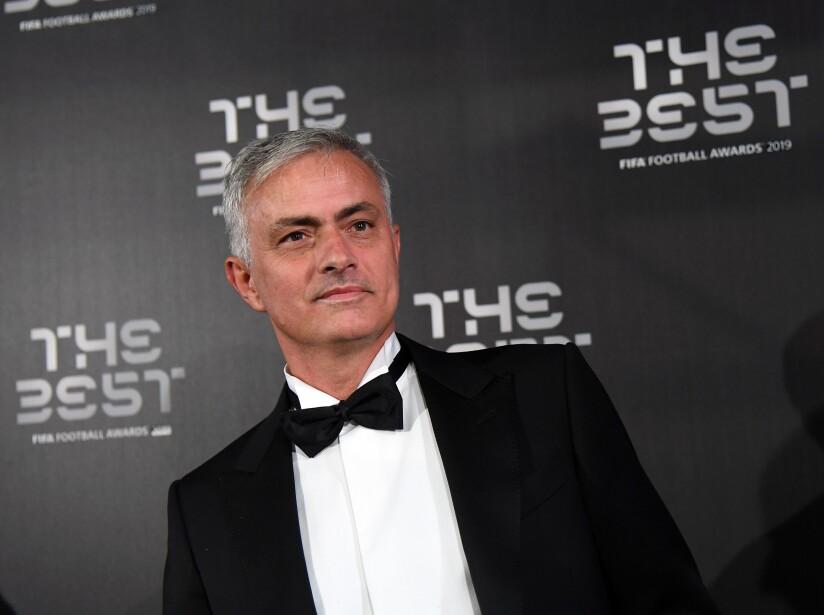 The Best FIFA Football Awards 2019 - Show