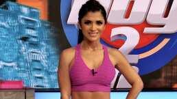 Rutina 2x1: Kimberly Flores revela su rutina de ejercicios para tener glúteos de acero