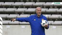 EXCLUSIVA | Del Bosque y la nueva esencia del futbol español