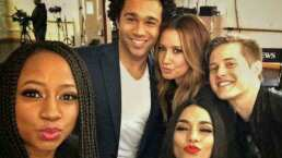 Mira el inesperado reencuentro de High School Musical al ritmo de 'We're All In This Together'
