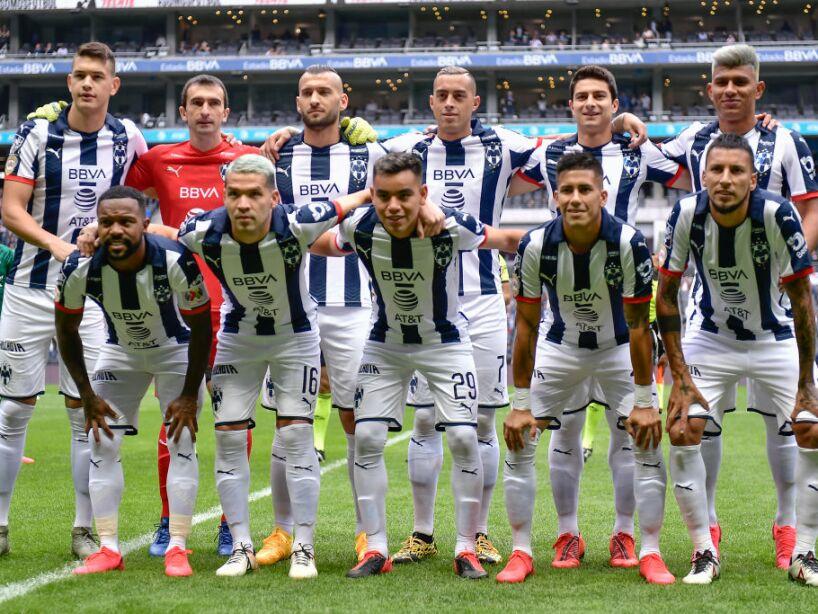 Monterrey v Queretaro - Torneo Clausura 2020 Liga MX