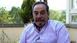 Omar Fierro confiesa su miedo más grande; cualquier padre o abuelo entendería