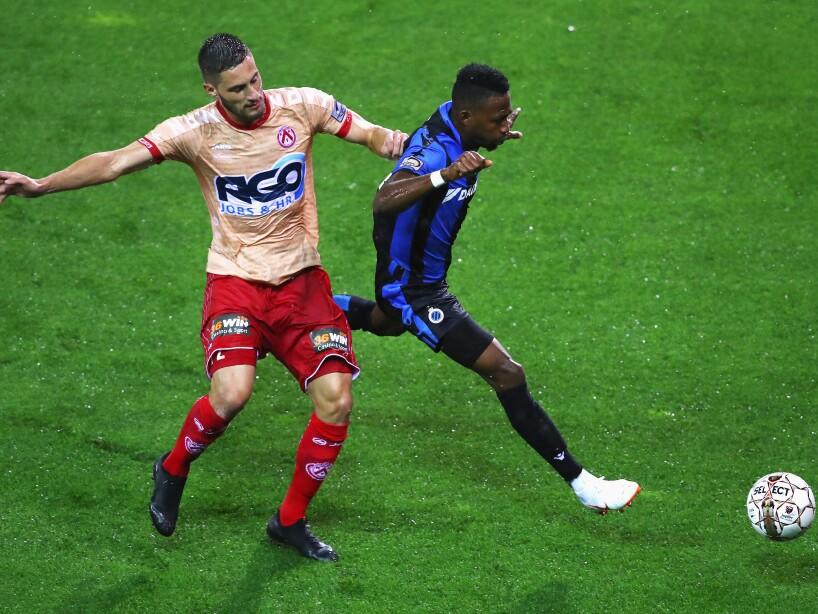 Club Brugge v KV Kortrijk - Jupiler Pro League