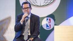 ¡Histórico! Por primera vez 4 equipos de NBA jugarán en México