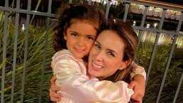 Carito, hija de Jacky Bracamontes, asiste a concierto de Camilo y se divierte como nunca