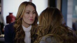 Este miércoles: Olivia le demostrará su amor a Leonardo