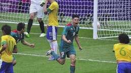 El baúl de los recuerdos: México, campeón del Preolímpico 2012
