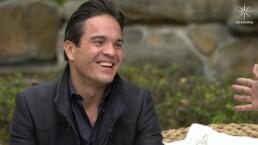 """Tras 15 años de no estar en telenovela, Kuno Becker regresa en 'Fuego ardiente': """"Nunca había sido villano en Televisa"""""""