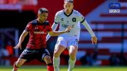 José Juan Vázquez espera disfrutar el juego ante sus ex Chivas