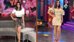 ¡Podrían ser gemelas!: Cynthia Urías expone su parecido con Bárbara Islas en divertido Tik Tok